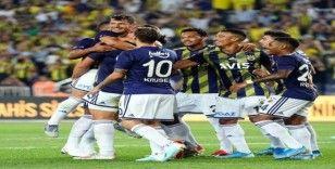 Fenerbahçe, Kasımpaşa'ya 13 maçtır kaybetmiyor
