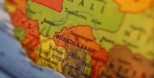 Burkina Faso'da maden şirketine ait araç konvoyuna saldırı, 37 ölü