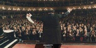 Oscar ödüllü yönetmenin gözünden Pavarotti'nin hayatı izleyiciyle buluşuyor