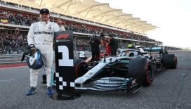 Monster Energy pilotu Lewis Hamilton, altıncı kez Formula 1 Dünya Şampiyonu oldu