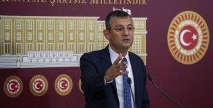CHP'den Ağbaba'ya destek açıklaması