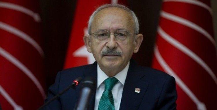 CHP Genel Başkanı Kılıçdaroğlu, 'Eskiye dönmek istemiyoruz'