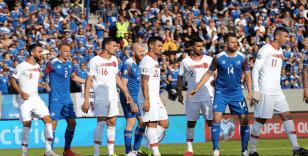 İzlanda Milli Takımı'nın aday kadrosu belli oldu