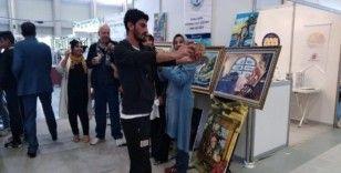 """""""Göbeklitepe Kültürel Miras ve Turizm Fuarı"""" start aldı"""