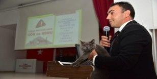 Kazazede hayvanların tedavi masraflarını sigorta şirketleri ödeyecek