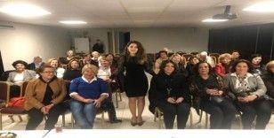 Eskişehir'deki Emirdağlılar Vakfı'nın 'Kadınlar Kolu' çalışmalarına başladı