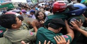 Malezya, Kamboçyalı muhalif aktivistleri serbest bıraktı