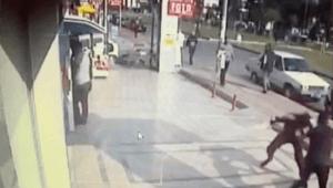 Eşini sokak ortasında vuran sanığın davasında karar