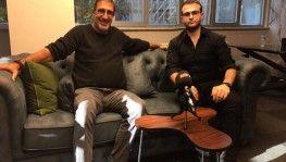 Cem Özer, 'Bu kez yönetmen koltuğunda oturacağım'