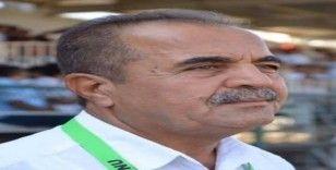 Kilis ASKF Başkanı Mahmut Özkan vefat etti