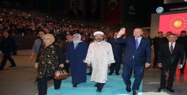 'İslam kardeşliğinin sınırı yoktur, hiç kimse bizim aramıza ayrılık tohumu ekemez'