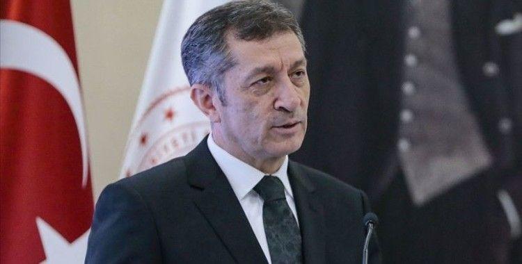 MEB otizmli çocuklar için Aksaray'a müfettiş grubu gönderdi