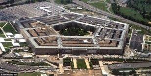 Pentagon: Suriye'deki petrol sahalarının geliri SDG'ye gidecek