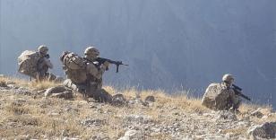 İçişleri Bakanlığı: 'Kıran-5 Operasyonu başladı'