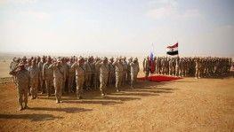 Mısır ve Rusya'nın ortak tatbikatı sona erdi