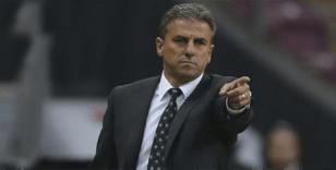 Gençlerbirliği Teknik Direktörü Hamzaoğlu takımından umutlu