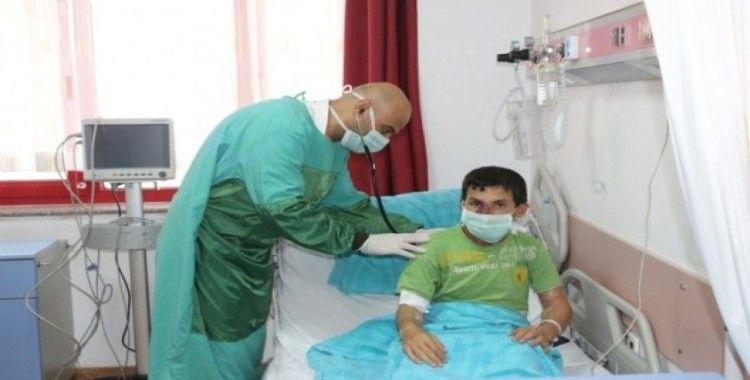 ZBEÜ bir günde 3 organ naklini başarıyla gerçekleştirdi