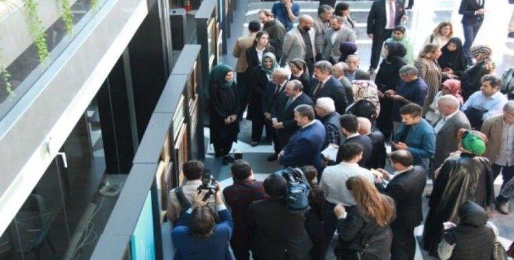 Mevlid-i Nebî Sergisi açıldı