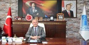 Başkan Akman'dan 9 Kasım Van depremi yıldönümü mesajı