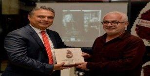 Antalya Edebiyat Günleri başladı