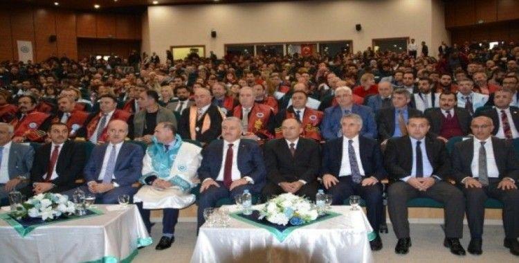 AK Parti Genel Başkan Vekili Kurtulmuş, 'Türkiye büyük oyunu görüyor'