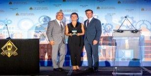 HUGO BOSS Tekstil Sanayi'ne yurtdışından iki ödül