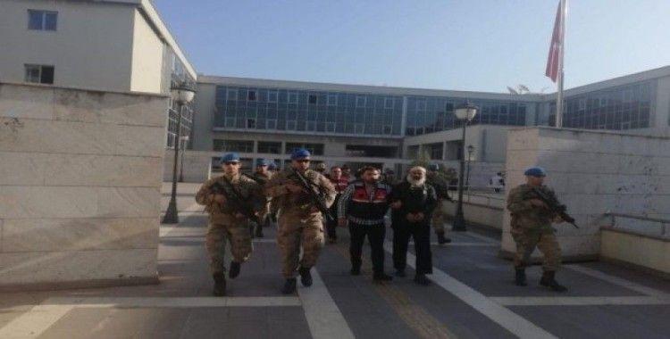 Osmaniye'de DEAŞ operasyonu, 7 gözaltı