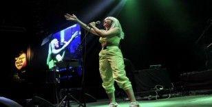 fizy İstanbul Müzik Haftası konserlerle devam ediyor