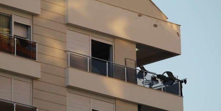 Antalya'da 4 kişilik aile evinde ölü bulundu, siyanürden şüpheleniliyor