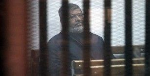 Mısırlı eski iki bakan, Mursi ve oğlunun vefatının incelenmesi çağrısında bulundu