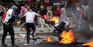 Irak'ın Basra kentindeki gösterilerde iki kişi öldü