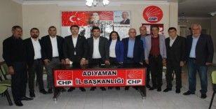 CHP'de kongre süreci başlıyor