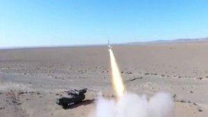 Özbekistan, Çin'in hava savunma sistemlerini test etti