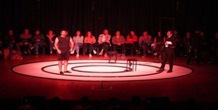 Tiyatro festivalinde Joseph K.'nın haklı davası