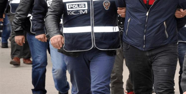 Adıyaman'da 2 FETÖ üyesi tutuklandı