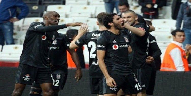Beşiktaş: 1 - Denizlispor: 0
