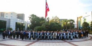Atatürk, Yaşar'da anıldı