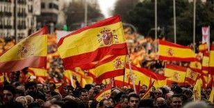 İspanya erken genel seçimler için sandık başında