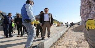Kaymakam Çam'dan vatandaşı rahatlatacak talimat