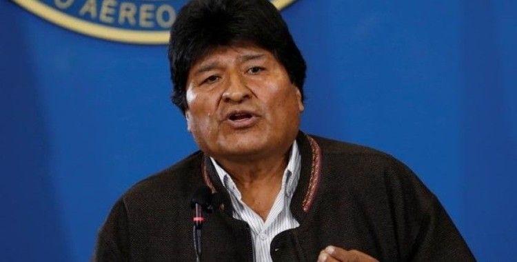 Bolivya'da seçimler yenilenecek