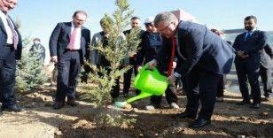 Sağlık Bakanlığından 'Geleceğe Nefes' kampanyasına destek
