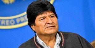 Bolivya'da Morales'in istifasına rağmen sular durulmuyor