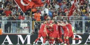 Türkiye-İzlanda maçını İngiliz hakem Anthony Taylor yönetecek