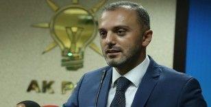 AK Partili Kandemir duyurdu, 'Önümüzdeki günlerde istifalar olacak'