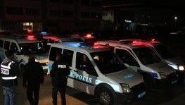 Ankara'da devre mülk dolandırıcılarına operasyon