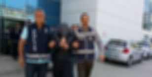 Bursa'da üniversiteli kızları taciz eden sapık yakalandı