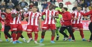 Sivasspor 4 gün izinli