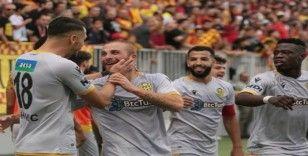 Yeni Malatyaspor'a sakatlardan iyi haber