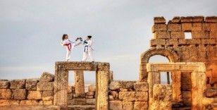 Türkiye Karate Şampiyonası ilk kez Diyarbakır'da düzenlenecek