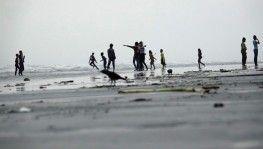 Bulbul Kasırgası'nda bilanço artıyor